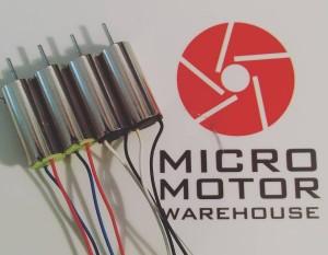 brushed-motors