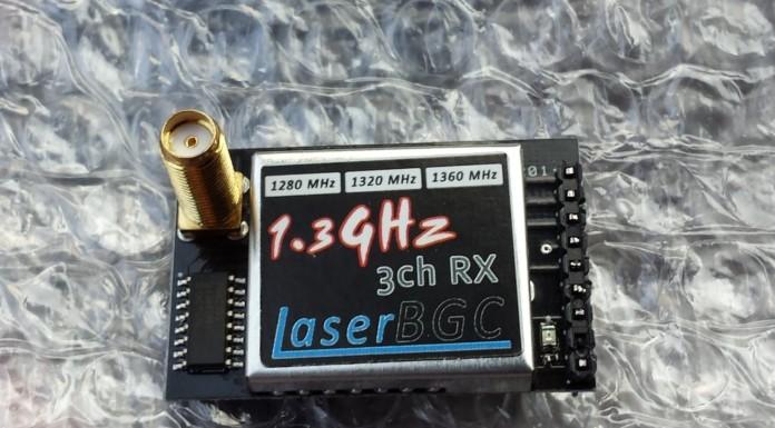 1.3Ghz-Fatshark-module-Test-from-laserBGC