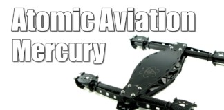 Atomic-Aviation-Mercury-Quadcopter-Frame-Review