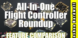 Betaflight-Cleanflight-All-In-One-AIO-Flight-Controller-Roundup-FEATURE-COMPARISON