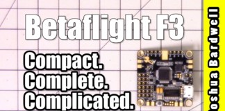 Betaflight-F3-BFF3-Flight-Controller-REVIEW-AND-HOW-TO