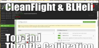 Cleanflight-BLHeli-Top-End-Throttle-Calibration