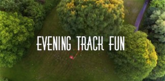 Evening-track-fun-flying-with-the-custom-true-X-mini-quad-and-the-epiFC