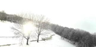FPV-winter-wonderland