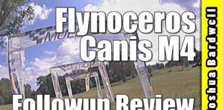 Flynoceros-Canis-M4-Followup-Review