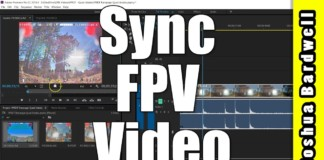 How-To-Sync-FPV-Video-With-Premiere