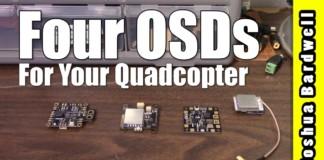 OSD-SHOWCASE-Four-Interesting-Ways-To-Put-an-OSD-On-Your-Quadcopter