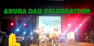 Playing-a-few-songs-at-Aruba-Day-Vlog-12