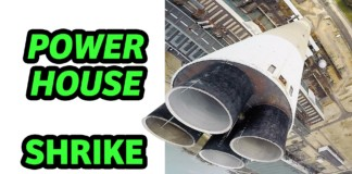 Power-House-Shrike