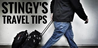 Stingys-Travel-Tips