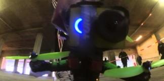 Warehouse-FPV-Drone-Racing-Indoor-SQG-Style-Chasing-2300KV-Cobra