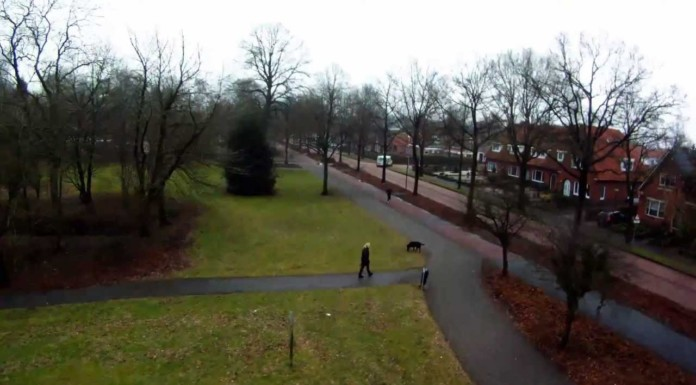 fpv-quadcopter-flying-in-the-winter