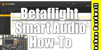 BETAFLIGHT-3.1-TBS-UNIFY-SMARTAUDIO-Change-vTX-channel-and-power-remotely