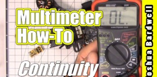 HOW-TO-USE-A-MULTIMETER-Continuity-Function