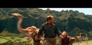 Jurassic-Park-Diving