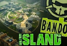 Bando-Island-in-China