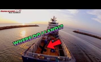 Vortex-250-Pro-Ummagawd-Edition-Golden-Sunset-with-Ship
