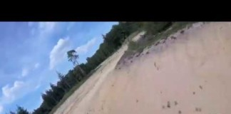 Amazing-new-spot-freestyle-with-my-race-quad