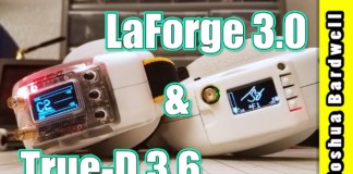 LaForge-3.0-True-D-3.6-NEW-FIRMWARE-OVERVIEW