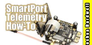 Betaflight-SmartPort-Telemetry-How-To-MATEK-F405-AND-OTHERS