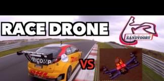 Drone-Racing-with-Tom-Coronel-his-WTCC-Race-Car-at-Zandvoort-Circuit