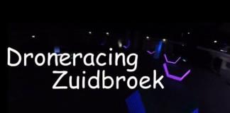 Droneracing-Zuidbroek