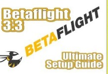 Betaflight-3.3-Ultimate-Setup-Guide