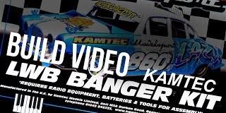 Kamtec-LWB-Banger-Kit-Build-Video