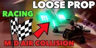 Mojo-230-Racing-Mid-Air-Collision-loose-prop-zero-fcks-given