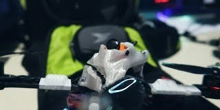 PETG-kraken-in-The-Post-Office-Drone-Racing-Spot-Purmerend