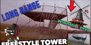 Freestyle-tower-of-death