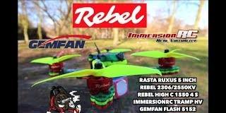 Rebel-RuXus-HD-Racing-at-Valkenburg