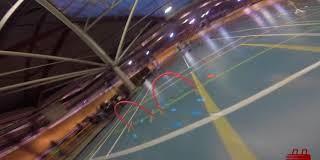 Drone-racing-in-Sportpaleis-Alkmaar