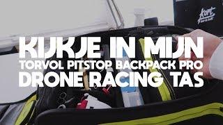 In-mijn-Torvol-Pitstop-Backpack-Pro-Tas-voor-Drone-Racing-Gear