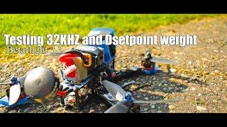 Testing-32khz-and-Dsetpoint-weight-Betaflight-3.3.1-VLOG-FPV-freestyle-Betaflight-3.3