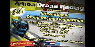 Bushiri-Open-Aruba-Drone-Race-2018