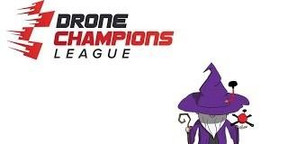 Drone-Champions-League-Qualification-Run