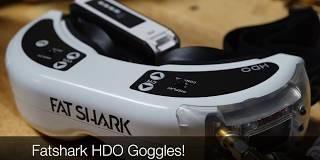 Fatshark-HDO-Goggles...-Totally-Worth-It