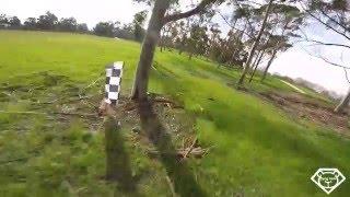 QAV210-Still-Flies-after-Swimming-in-a-Waterfall-FPV-Racing