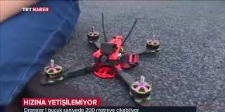 16-Haziran-Tech-Drone-League-1.-Etap-TRT-Haber