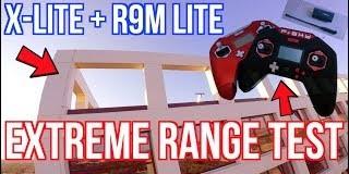 FrSky-Taranis-X-Lite-R9M-Lite-Range-Test-Review