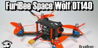FPV-Review-FuriBee-Space-Wolf-DT140-supplied-by-Gearbest