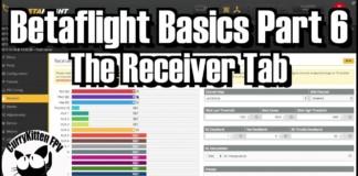 FPV-Tutorial-BetaFlight-Basics-Part-6-The-Receiver-tab