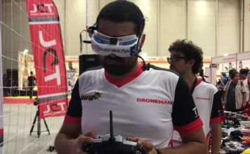 GameX-2018-Tech-Drone-League-DroneManya