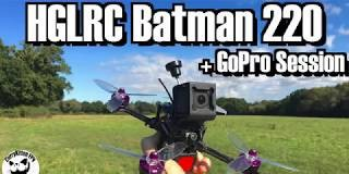 HGLRC-Batman-220-flying-it-with-a-GoPo