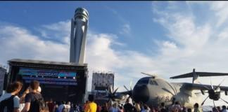 World-Drone-Cup-Teknofest-Estambul