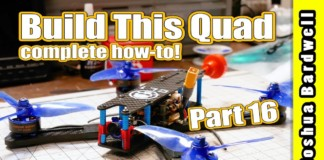 Learn-To-Build-a-Racing-Drone-Part-16-Prearm-Mode