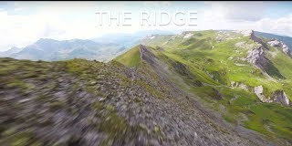 The-Ridge-FPV-Mountain-Cruising