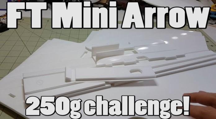 FT-Mini-Arrow-250g-Challenge