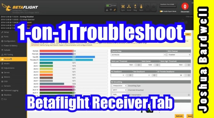 1-ON-1-TROUBLESHOOT-Helping-Liam-Configure-His-Receiver-Tab